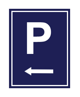 Parking Place Direction