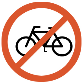 No entry for cycle