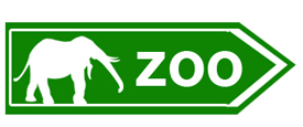 Tourist attraction zoo